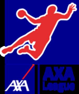 Axa League Dammen - 2021/2022