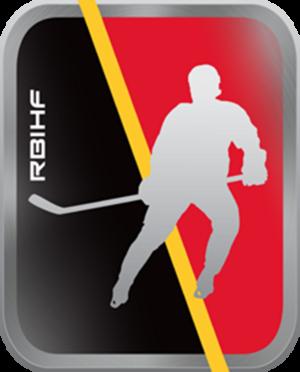 Belgium National League Div 1 - 2021/2022